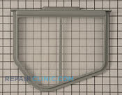 Filter Cover - Part # 2813244 Mfg Part # DC61-03048A