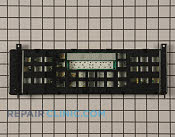 User Control and Display Board - Part # 1810673 Mfg Part # WB27T11315