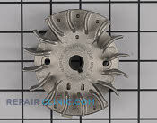 Flywheel - Part # 1831725 Mfg Part # 753-06246