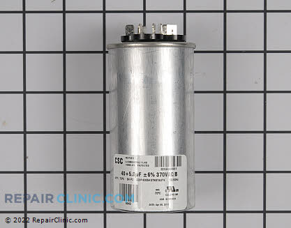 Run Capacitor S1-02425893700 Main Product View