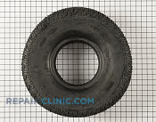 Tire - Part # 1828130 Mfg Part # 734-1596-0901