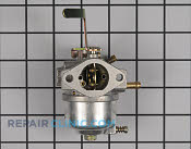 Carburetor - Part # 1737999 Mfg Part # 15001-2945