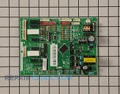 Main Control Board - Part # 2030932 Mfg Part # DA41-00295A