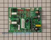 Main Control Board - Part # 2030932 Mfg Part # DA41-00295A
