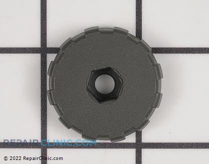 Knob 502204001 Main Product View