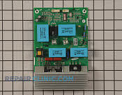 Control Module - Part # 2087940 Mfg Part # DG96-00171A