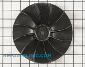 Fan Blade - Part # 1953734 Mfg Part # 518644001