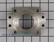 Flange spacer-machined- - Part # 1972000 Mfg Part # 9.135-005.0