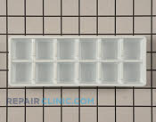 Ice Tray - Part # 2104471 Mfg Part # 432.35