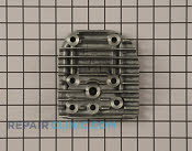 Cylinder Head - Part # 1728455 Mfg Part # 36187