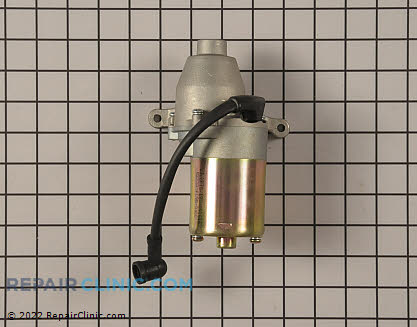 Electric Starter 951-10880A Main Product View