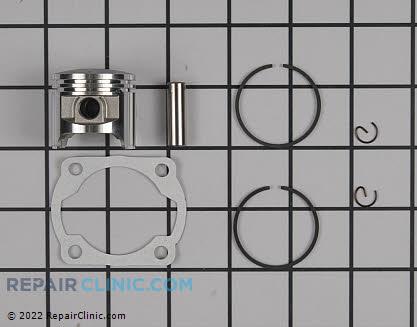 Piston 6695858 Main Product View