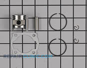 Piston - Part # 2235792 Mfg Part # 6695858