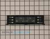 Control  Panel - Part # 2048416 Mfg Part # DA97-02788A
