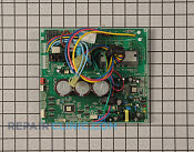 Main Control Board - Part # 2062811 Mfg Part # DB93-07112H