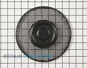 Flywheel Fan - Part # 1737357 Mfg Part # 14037-2104-9H