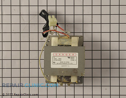 High Voltage Transformer 6170W1D002K     Main Product View