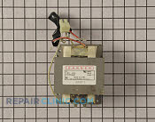 High Voltage Transformer - Part # 1521099 Mfg Part # 6170W1D002K