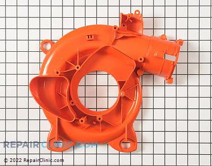 Case, fan E103000451 Main Product View