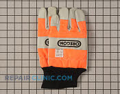 Gloves - Part # 2886234 Mfg Part # 91305L