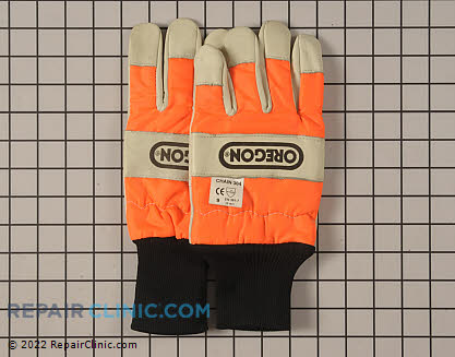 Gloves 91305M          Main Product View