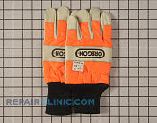 Gloves - Part # 2886233 Mfg Part # 91305M