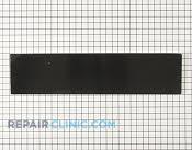 Drawer Front - Part # 1472040 Mfg Part # W10203760