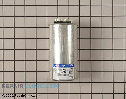 Run Capacitor S1-02432030000 Main Product View