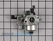 Carburetor - Part # 2001636 Mfg Part # 16100-ZH8-E91