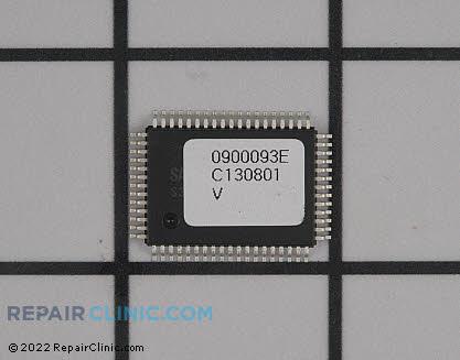 Control Board DB09-00093E Main Product View