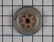 Sprocket - Part # 1994261 Mfg Part # 545171901