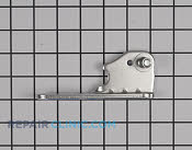 Center Hinge - Part # 2050556 Mfg Part # DA97-06572A