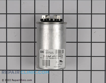 Capacitor S1-02424778700 Main Product View