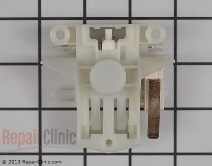 Door Latch DD34-00002B     Main Product View