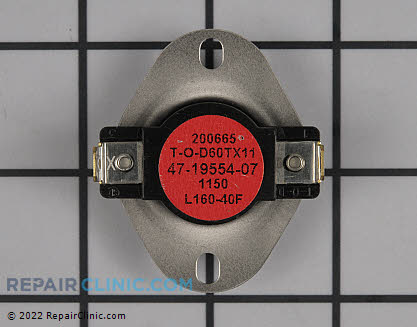 Limit Switch 47-19554-07 Main Product View