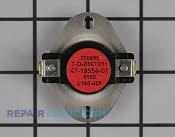 Limit Switch - Part # 2637940 Mfg Part # 47-19554-07
