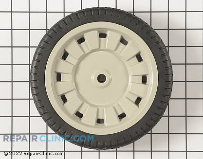 Wheel Assembly 734-1781 Main Product View