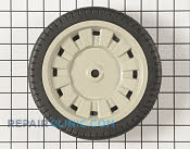 Wheel Assembly - Part # 1620745 Mfg Part # 734-1781