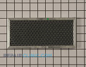 Charcoal Filter - Part # 2448684 Mfg Part # WB02X11544