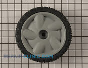 Wheel - Part # 2149298 Mfg Part # 117-4104