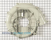 Case, fan - Part # 1997792 Mfg Part # E103000105