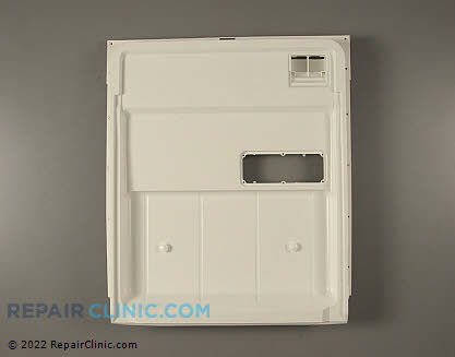 Inner Door Panel W10254547 Main Product View