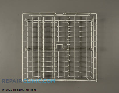 Upper Dishrack Assembly 00207799 Main Product View