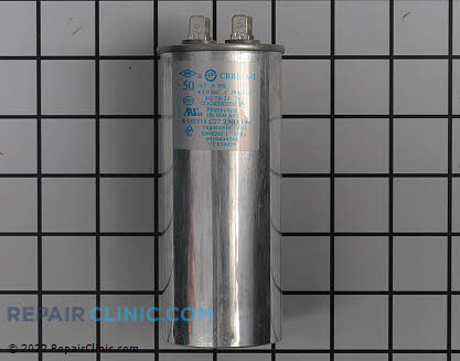 Capacitor AC-1400-121     Main Product View