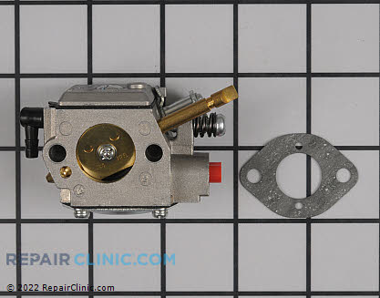 Carburetor Kit 6690524 Main Product View