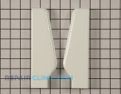 Backsplash panel - Part # 2102234 Mfg Part # 294467RSC