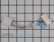 Wire Harness - Part # 1265909 Mfg Part # WR23X10504