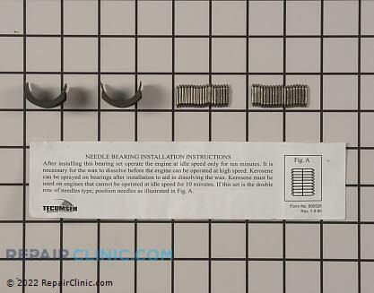 Bearing 530150A Main Product View