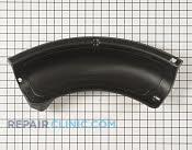 Mulch Plug - Part # 2394146 Mfg Part # 731-09312