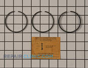 Piston Ring Set - Part # 1640275 Mfg Part # 294232